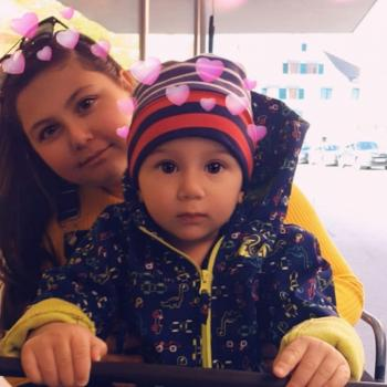 Babysitter in Dornbirn: Ceren