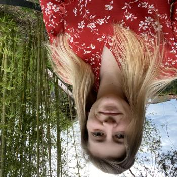 Babysitter in Borgerhout: Silke
