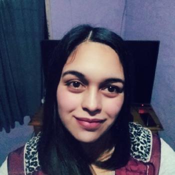 Niñera San Miguel: Jessica
