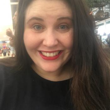 Babysitter in Sydney Olympic Park: Stephanie