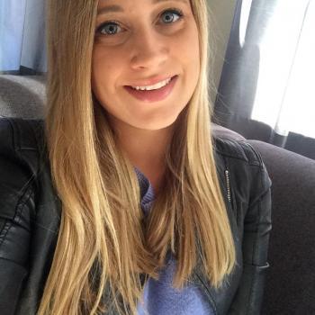 Babysitter Waalwijk: Sanne