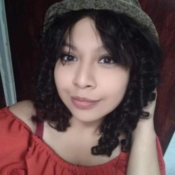 Babysitter in Tonalá: Adriana