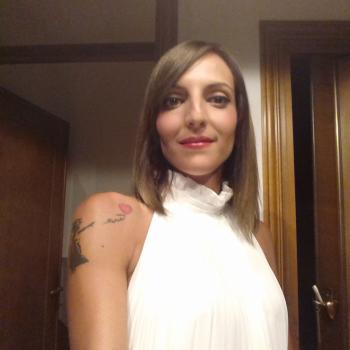 Babysitter Prato: Nicoletta