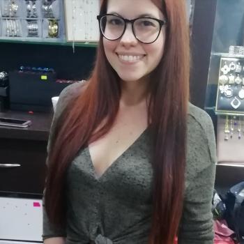 Niñera Santiago de Chile: Ariadni