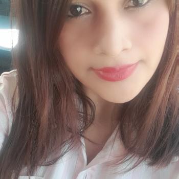Niñera en Lima: Lucia