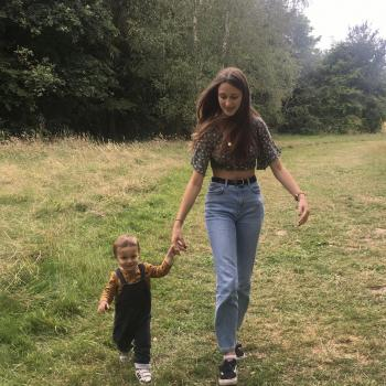 Baby-sitter in Amiens: Camille