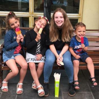 Babysitter Turnhout: Luanne