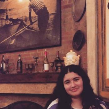 Babysitter Tijuana: Karla