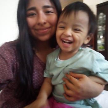 Babysitter in El Porvenir (Provincia de Trujillo): Karla