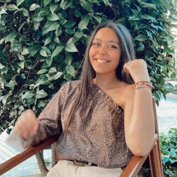 Niñera en Sestao: Elizabeth