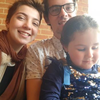 Babysitter Wandana Heights: Dina