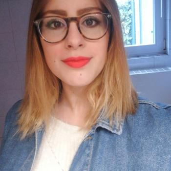 Baby-sitter Grâce-Hollogne: Eline
