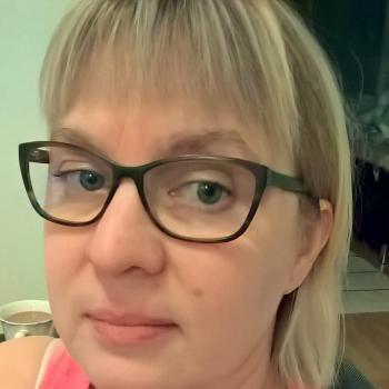 Babysitter Turku: Maria