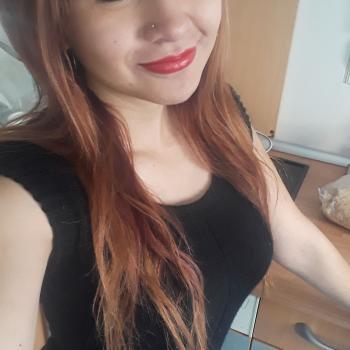 Niñera Vitoria: Laura