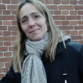 Assistante maternelle Villeurbanne: Audrey
