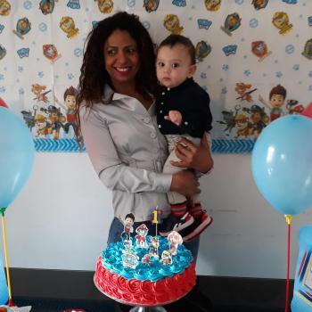 Babysitter Seixal: Silvana