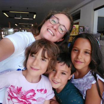 Babysitter Napoli: Cristiana D'Amore