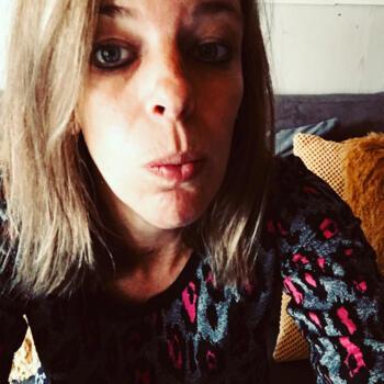 Babysitter in Breda: Chantal