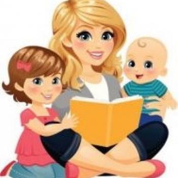 Childminder Seixal: Verena