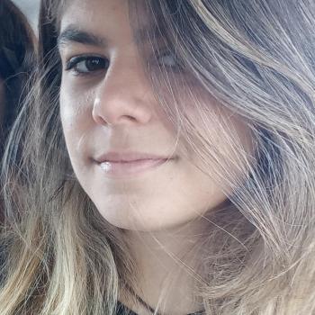 Niñera Ciudad de la Costa: Micaella