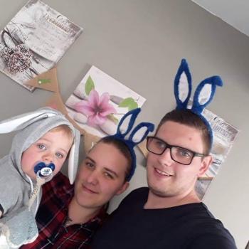 Babysitter Boom: Jens