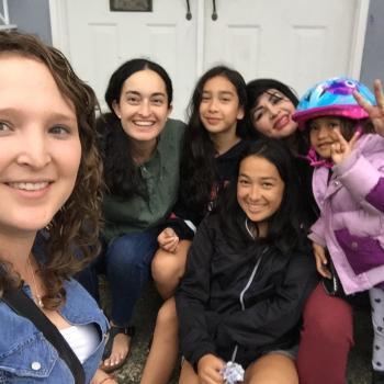 Babysitter Vancouver: Laura