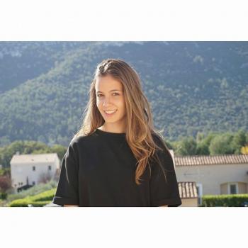 Baby-sitter Villeurbanne: Lisa