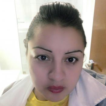 Niñera Texcoco: Nataly