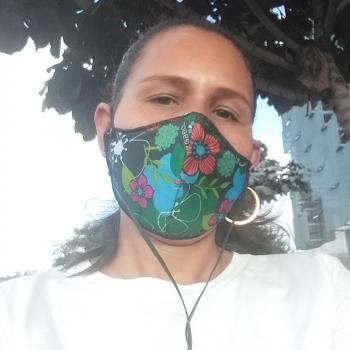 Niñera en La Granada: Dunia