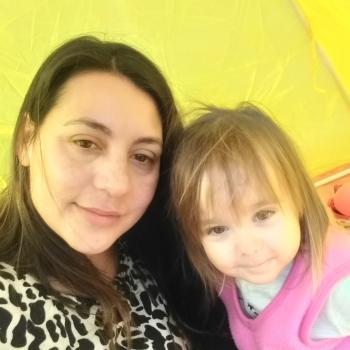 Trabajos de Niñera en Córdoba: trabajo de niñera Mariana