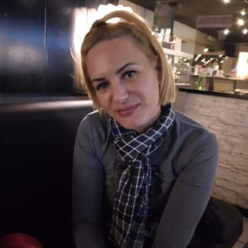 Babysitter Modena: Angela