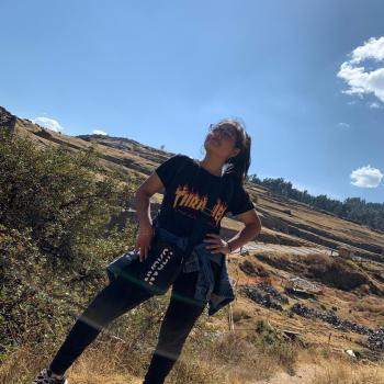 Babysitter in Cusco: Josselyn