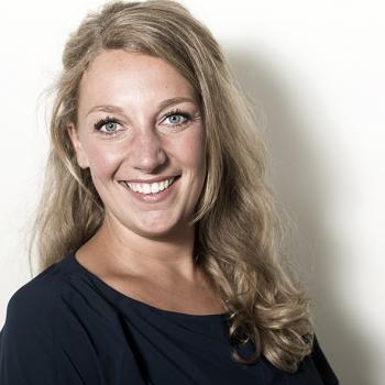 Oppas Bussum: Susanne