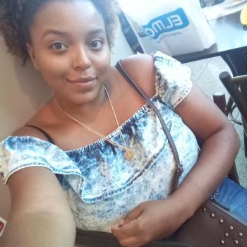 Babysitter Rio de Janeiro: Rayanne