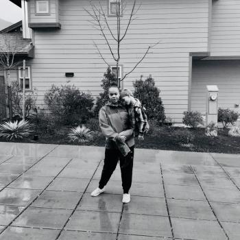Babysitter Ashland (Oregon): Shontelle