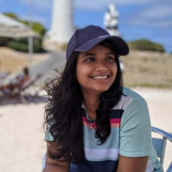 Babysitter Geelong: Aravinda