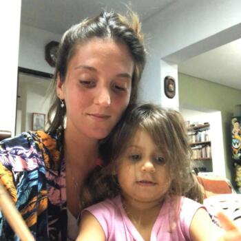 Babysitter in Tigre: Keila