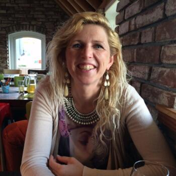Gastouder in Amersfoort: Nadine